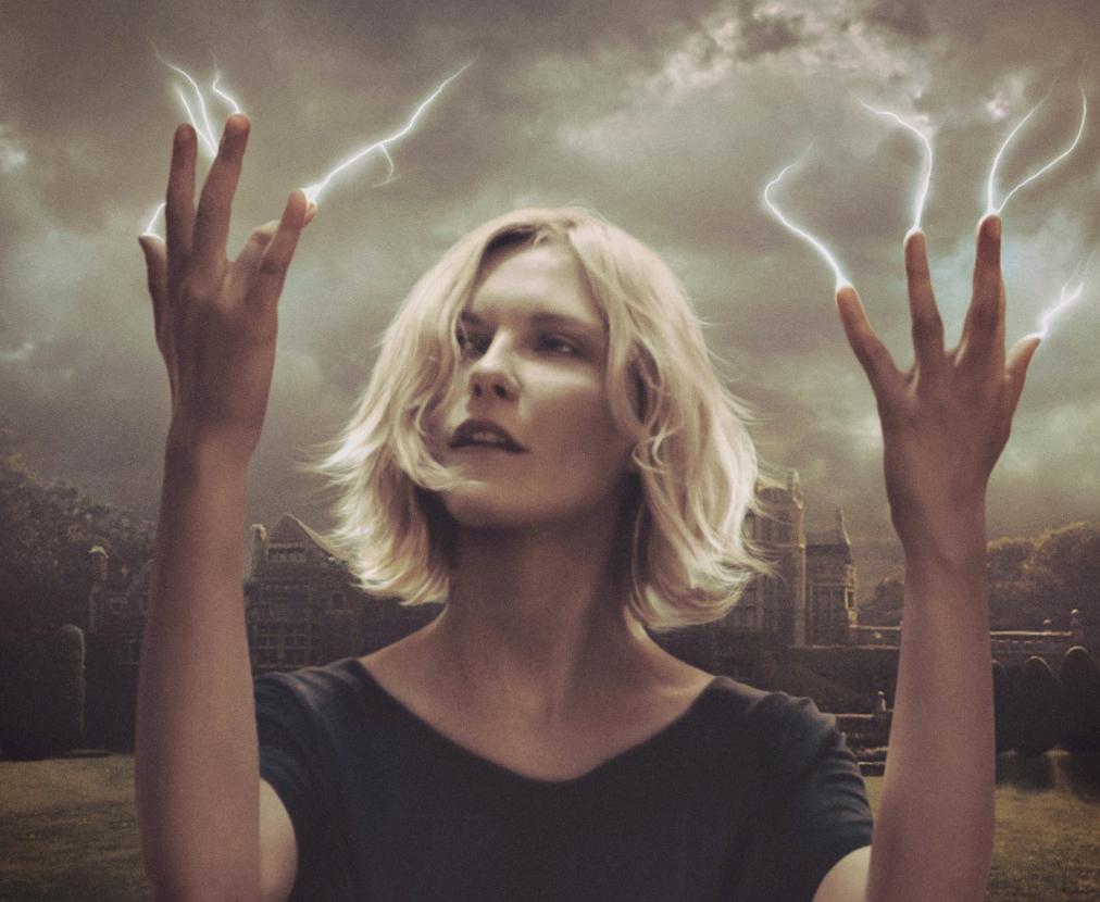 Как энергетический вампир забирает энергию